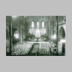 Kirchweihe