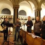 Musikgruppe der PTHV