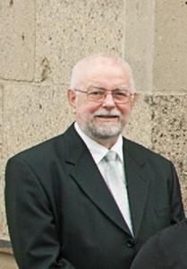Hans Römer (Foto: Privat)