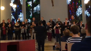 Kirchenmusiktag 2017