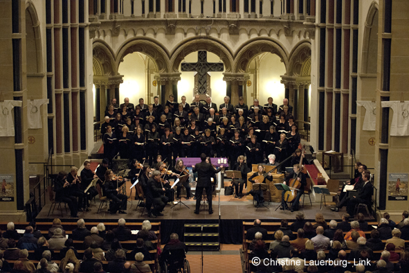 chor-orchester