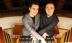 Michael und Thomas Czulak (3)