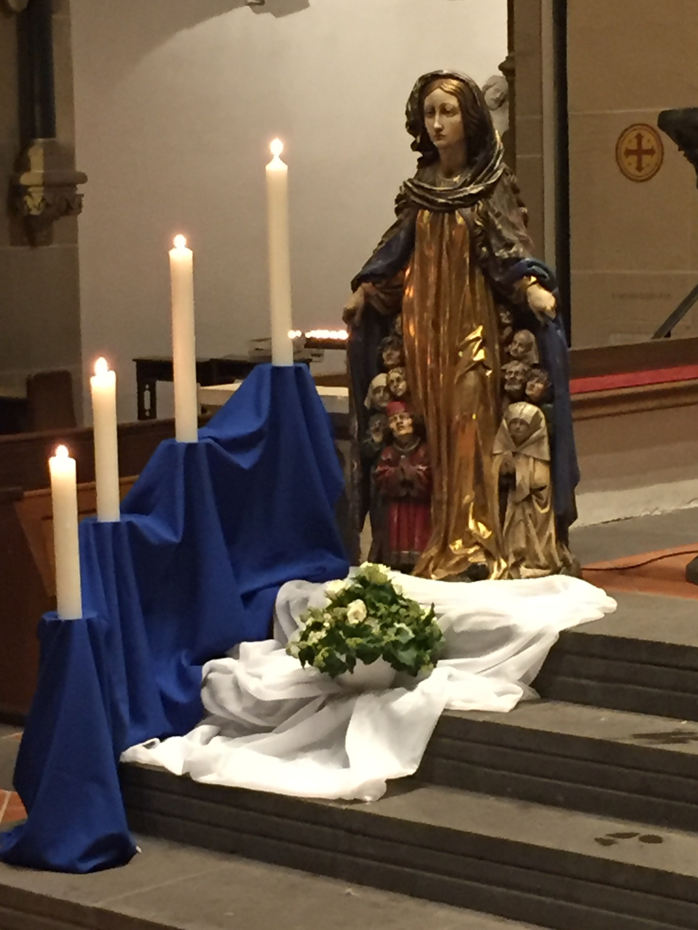 Kath. Pfarrgemeinde Herz Jesu Koblenz   in der Pfarreiengemeinschaft ...