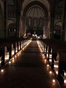 Herz Jesu Kerzenschein(1)